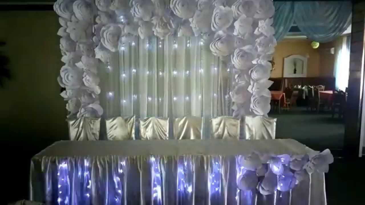 свадебные ширмы фото