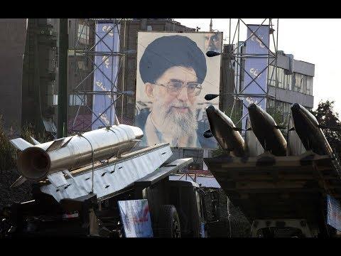 صراع الساسة والعسكر في ايران على الاقتصاد يشتغل..اتهامات بين روحاني والحرس الثوري..لماذا؟-تفاصيل