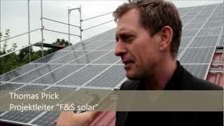 Matchball für Photovoltaik in Troisdorf