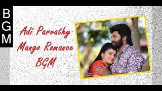 Sembaruti Serial Adi Parvathi Sharing Mango Romantic #BGM #Whatsapstatus - Triple 9 Media