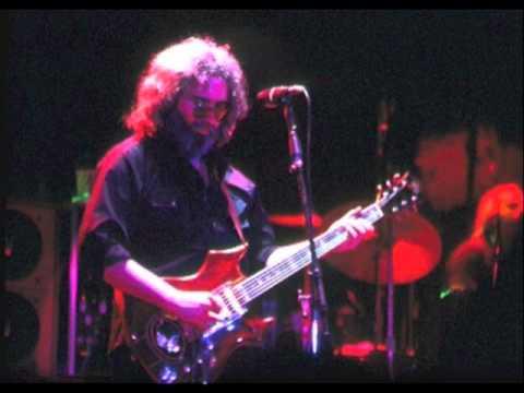 Alabama Getaway - Grateful Dead - Hampton Coliseum - (1981-05-01)