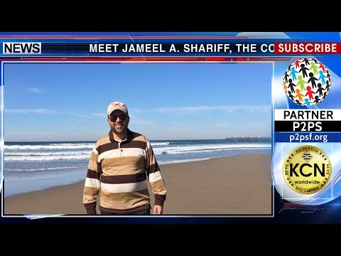 People of the Crypto World - JAMEEL A. SHARIFF