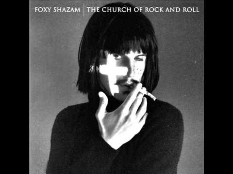 Foxy Shazam- Last Chance at Love