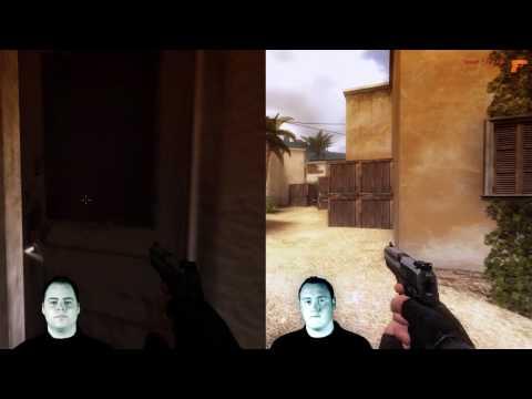 Counter Strike: Source - MTw 2008/2009 (HD)