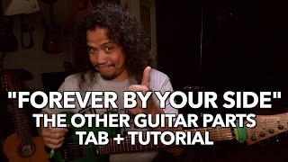 Forever By Your Side (214): CHORDS and Other Guitar Parts   TAB and Tutorial   How to Play