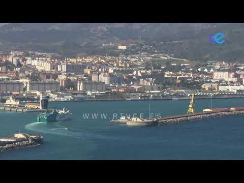 Todos los puertos españoles electrificados con energías renovables en 2.030