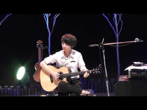 Carol Medley   Sungha Jung Acoustic Tabs Guitar Pro 6