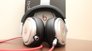 Beats by Dre Pro Review