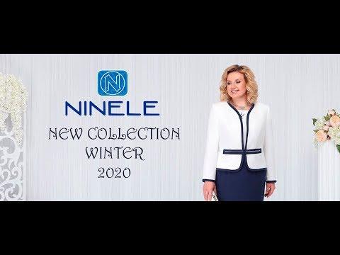"""Встречайте новые модели фирмы """"NINELE"""" в Интернет-магазине Блузка бай / Blyzka.by"""