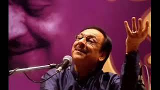 Te Gal Mukki Pyaar Te By Ghulam Ali Album Khushboo By Iftikhar Sultan