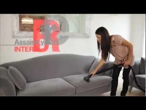 d monstration du d froisseur steamone h3 youtube. Black Bedroom Furniture Sets. Home Design Ideas