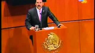 Pide Jesús Casillas sanciones a conductores ebrios en caminos y puentes federales. (11/02/14)
