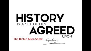 The Richie Allen Show - Tuesday December 11th 2018