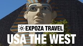 U.S.A. - The West (USA) Vacation Travel Video Guide