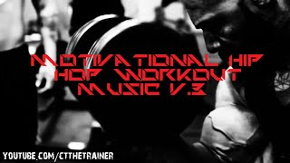 BEST MOTIVATIONAL HIPHOP WORKOUT MIX (2015) ft. CT FLETCHER