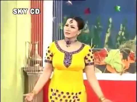 Naseebo Lal nargis mujra song latest 2017 YouTube - YouTube