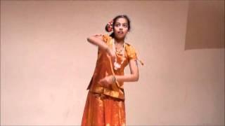 2009 - Rajyotsava - Kannada Folk Song