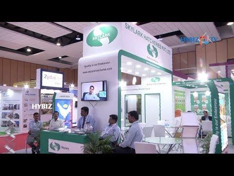 Skylark Hatcheries Pvt Ltd    poultry India 2017