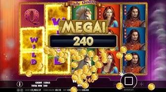 Pragmatic Play Lady Godiva 25€ Freispiele