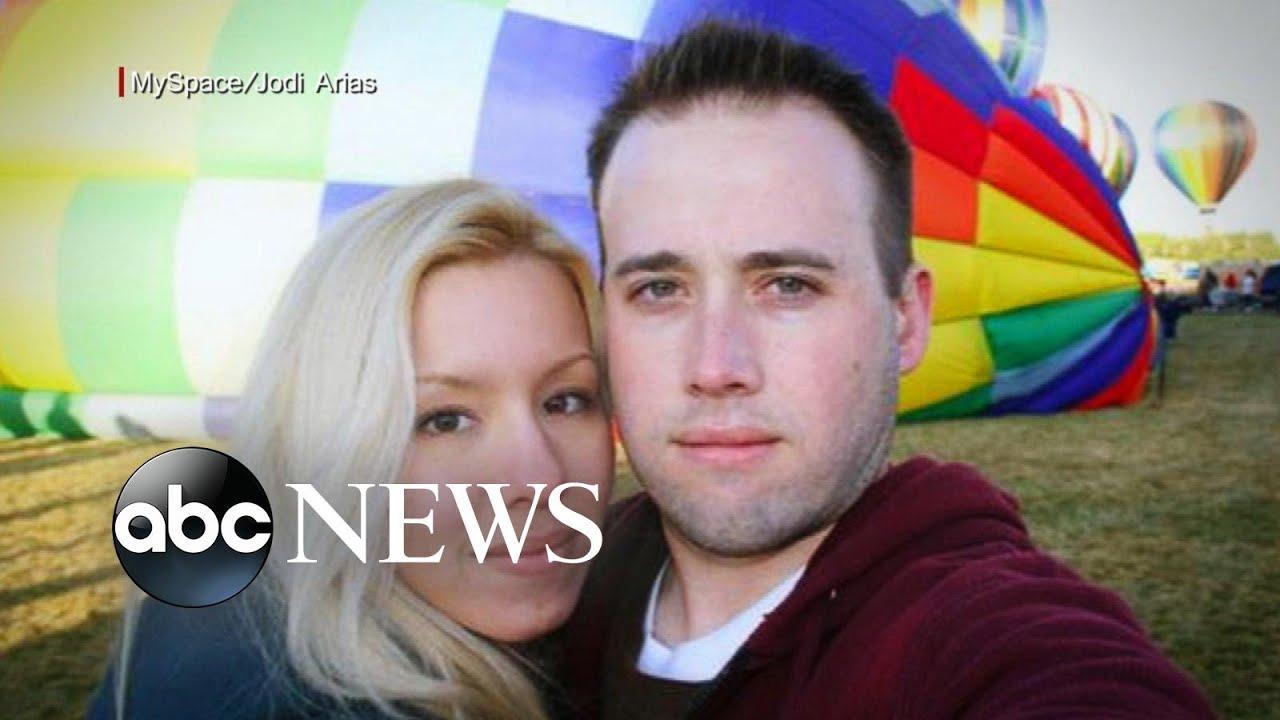 Download Travis Alexander's friends warned him about Jodi Arias before his murder   Nightline