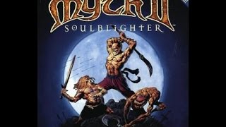 Myth 2: Soulblighter Playthrough - Mission 1: Willow Creek