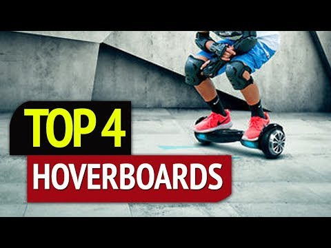 top-4:-best-hoverboards-2019