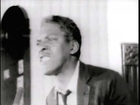 Bayard Rustin and Conflict
