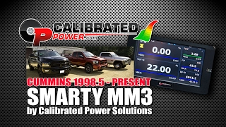 Smarty MM3 by Calibrated Power Solutions