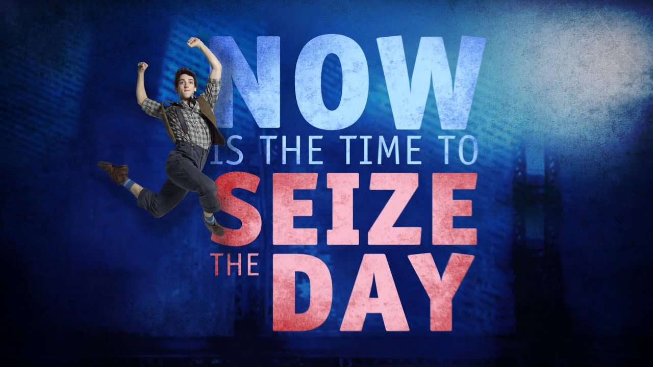 seize the day Seize the day - translation to spanish, pronunciation, and forum discussions.