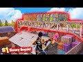 BIGGEST BRIDGE BASE! - Fortnite Battle Royale