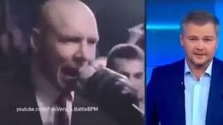 РОССИЯ 1 ПРО БАТЛ Oxxymirov vs Слава КПСС(Гнойный)