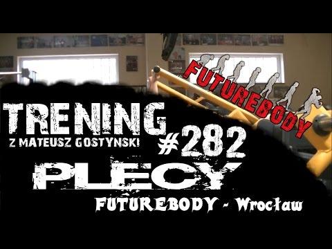 Trening #282 - Plecy
