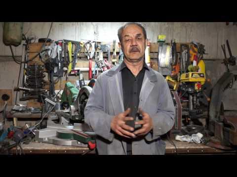 #63 Выпуск: Узнаём количество оборотов электродвигателя