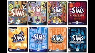 REMAKE Descargar e instalar The Sims 1 Magia Potagia+Expanciones Full#1 link Mega Mediafire#Yuu19
