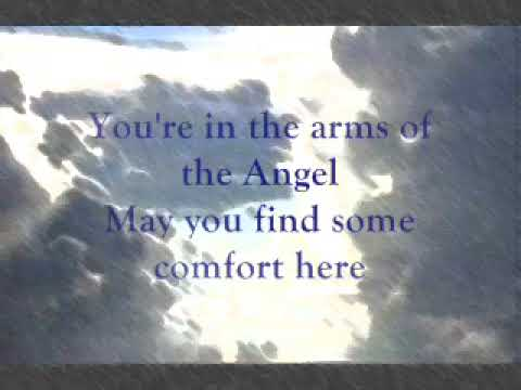 Angel by Sarah Mclachlan with Lyrics