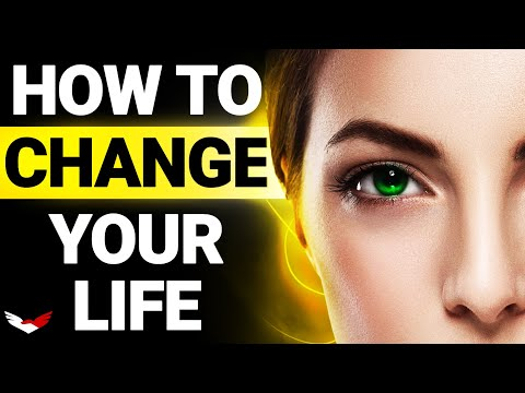 How to IMMEDIATELY Change Your Life for the Better