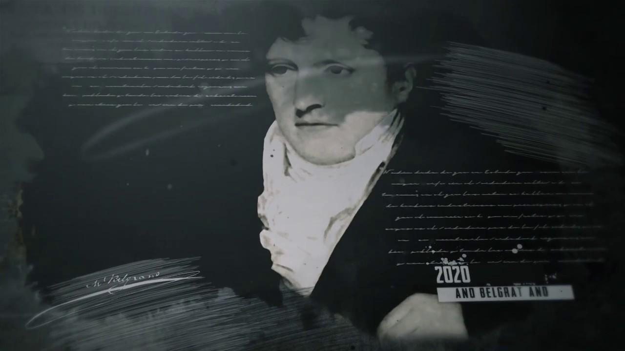 Manuel Belgrano, el Camino Real y la Posta de Sinsacate