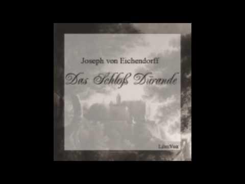 Das Schloß Dürande - Joseph von Eichendorff ( Hörbuch )