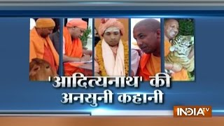 Lesser known facts about Yogi Adityanath, a hard Hindutva face of BJP