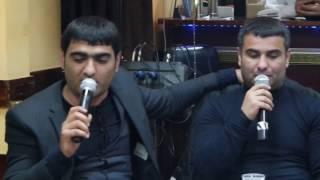 Мейхана на талышском языке, Talish dili meyxana 2017