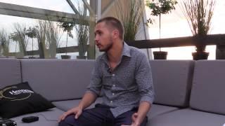 Самарская премьера фильма «Решала 2», интервью с Александром Фроловым и Владимиром Брестом