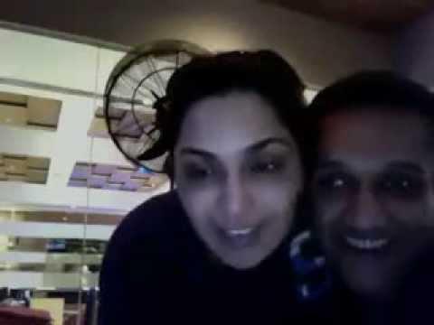 Pakistani Actress Meera Hot Kissing Leaked Video
