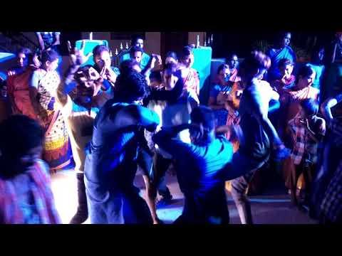 Dornakal Dance