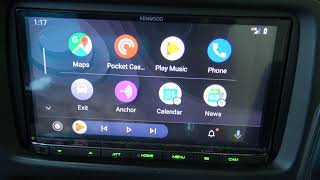 Late Summer 2019 Android Auto vs Apple CarPlay   Comparison Review