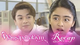 Wansapanataym Recap: Yoshi wants to be Monica's suitor - Episode 5