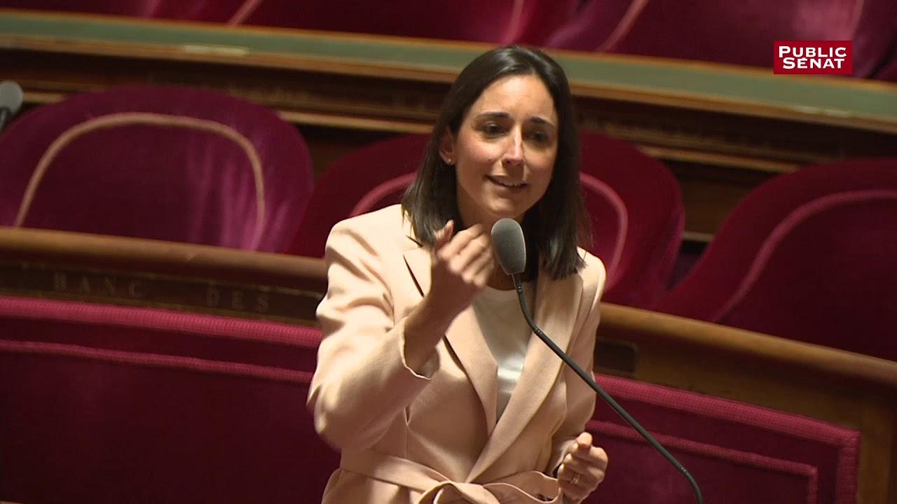 Appelez Moi Madame La Ministre Echange Tendu Entre Brune Poirson Et Gerard Longuet
