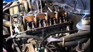 видео Увеличение мощности двигателя Шевроле Нива