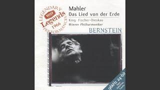 Mahler: Das Lied von der Erde - 1. Das Trinklied vom Jammer der Erde