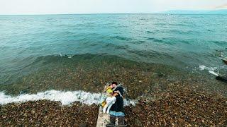 LOVE STORY АЮНА И ЖЕНЯ 08/08/15 [Свадебный фотограф Иркутск Иван Данилов]