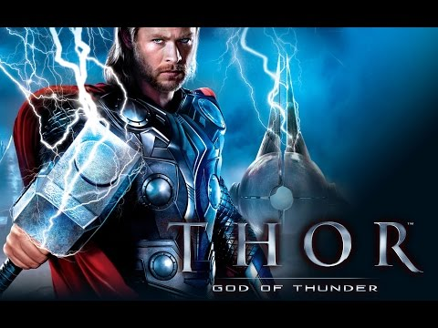 Thor God Of Thunder Full Movie All Cutscenes Cinematic videó letöltése